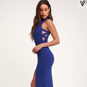 Keep on Dancing Lulus dress